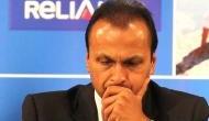 अनिल अंबानी समेत चार निदेशकों ने रिलायंस कम्युनिकेशंस के निदेशक पद से दिया इस्तीफा