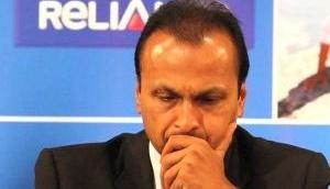 RCom lenders reject resignation of Anil Ambani, 4 other directors