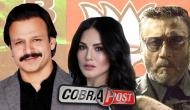 From Vivek Oberoi to Sunny Leone, 36 Bollywood celebrities trapped in sting operation Karaoke led by Cobrapost