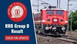 RRB Group D Result: On this date get confirmed details about the result date and timings
