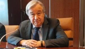 UN Secretary-General extends greetings on Diwali
