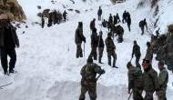 Himachal Pradesh: 1 ITBP jawan killed, 5 feared dead after avalanche hits Kinnaur-Tibet border