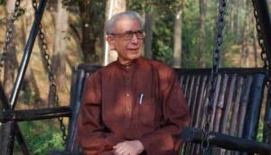 हिन्दी साहित्य के प्रसिद्ध आलोचक नामवर सिंह का निधन, दिल्ली AIIMS में ली आखिरी सांस