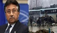 Pervez Musharraf accepts Jaish involvement in Pulwama attack; says, 'no fire in Modi's heart for martyrs'