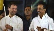 Lok Sabha 2019: After BJP-AIADMK alliance, Rahul Gandhi to announce poll pact with DMK today