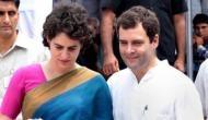 महिलाओं के खिलाफ हिंसा बिलकुल बर्दाश्त नहीं: राहुल गांधी