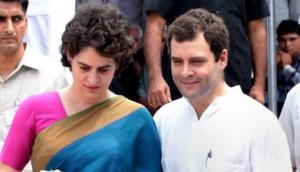 Rahul Gandhi says Priyanka holds special place in his life