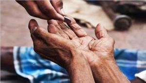 राज्यसभा में केंद्र का जवाब- पश्चिम बंगाल में देश के सबसे ज्यादा भिखारी, देश में 4 लाख से ज्यादा