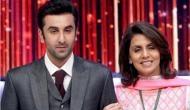 Not son Ranbir Kapoor but according to Neetu Kapoor this actor is the 'true superstar'