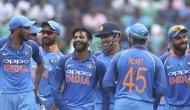 Ind vs Aus: ऑस्ट्रेलिया सीरीज से बाहर हुआ कोहली का ब्रम्हास्त्र, इस खिलाड़ी को मिली जगह