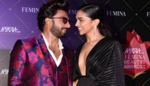 Ranveer Singh seeks Kareena Kapoor's advice on how to be a 'top' husband; see what he gets back