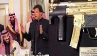 पाकिस्तान ने सऊदी प्रिंस को दिया ये खास उपहार, जानिए क्या है ये तोहफा