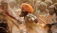 Kesari Movie Review: सिर पर बांध 'केसरी' लेकर हाथ में तलवार, सारागढ़ी के लिए लड़े अक्षय कुमार