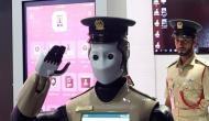 इस राज्य में पुलिस मुख्यालय के बाहर ड्यूटी करेगा देश का पहला रोबोट