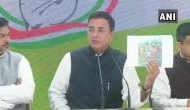 'PM Modi was busy shooting film when nation was mourning Pulwama soldiers,' claims Congress
