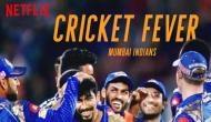 Netflix series Cricket Fever: Mumbai Indians trailer out! Green room politics, Sachin Tendulkar's motivation ahead of IPL