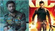 Uri Box Office Collection: Vicky Kaushal starrer beats Salman Khan's Kick lifetime biz