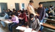 बिहार बोर्ड मैट्रिक की परीक्षा सख्ती के साथ शुरू, पहले दिन कई निष्कासित