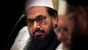 Pakistan bans 2008 Mumbai terror attack mastermind Hafiz Saeed's Jamat-ut-Dawa
