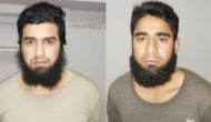 UP: ATS arrests two suspected Jaish terrorists from Deoband; both hail from J&K