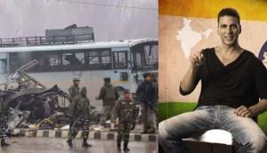 अक्षय कुमार ने पुलवामा हमले में शहीद हुए जवानों के लिए उठाया बड़ा कदम, गृहमंत्री ने की तारीफ