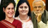 'मोदी रथ' में सवार होकर केंद्रीय मंत्री बनीं अनुप्रिया पटेल, अब कांग्रेस के साथ जाने को तैयार !