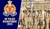 UP: पुलिस कांस्टेबल के 52 हजार पदों पर वैकेंसी, 12वीं पास को मिलेगी नौकरी