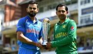 विराट कोहली ने पाकिस्तान से मैच खेलने को लेकर कही ऐसी बात, जानकर आप भी करेंगे सैल्यूट
