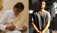Gully Boy actor Siddhant Chaturvedi gets emotional after receiving a handwritten note from Amitabh Bachchan
