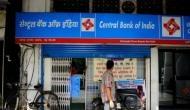 सेंट्रल बैंक ऑफ इंडिया की शाखा में लगी भीषण आग, भारी नुकसान