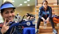 शूटिंग वर्ल्ड कप में भारत की बेटी अपूर्वी चंदेला का जलवा, गोल्ड जीतकर रचा इतिहास
