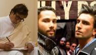 अमिताभ बच्चन को 'गली बॉय' के इस किरदार की एक्टिंग कुछ इस तरह से भाई, लिख डाली चिट्ठी और..