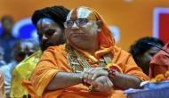 लखनऊ के ट्रामा सेंटर में स्वामी हंसदेवाचार्य का निधन, संतो में गहरा शोक