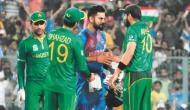 Ind vs Pak: पाकिस्तान को वर्ल्ड कप में बैन करने की मांग को ICC ने ठुकराया