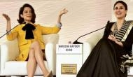 Kangana Ranaut is a brilliant artist and an intelligent woman: Kareena Kapoor Khan