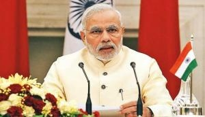 PM Modi asks youths to question Rajya Sabha MPs over lack of House productivity