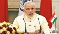 Centre, state govts working together to make India TB-free by 2025, says PM Modi