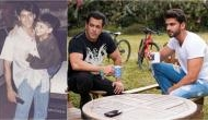 Salman Khan advice Notebook actor Zaheer Iqbal 'overacting mat karna'