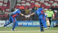Afghanistan's 278 in T20Is saw many records being shattered, from Virat Kohli to AB de Villiers nobody was spared