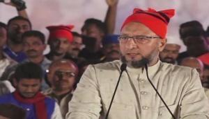 अयोध्या: भूमि पूजन से पहले असदुद्दीन ओवैसी का बयान- बाबरी मस्जिद थी और रहेगी, इंशाअल्लाह