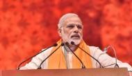 PM मोदी ने अंतरराष्ट्रीय महिला दिवस पर महिलाओं के लिए कही ये बात