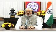 PM मोदी ने लोकसभा चुनाव में जीत का किया दावा, बोले- अब मई में होगी 'मन की बात'