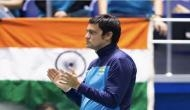 Depth in India women tennis is getting better: Vishal Uppal