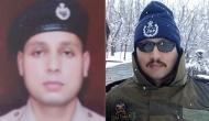 शहीद DSP अमन ठाकुर दो सरकारी नौकरी छोड़ देश के लिए हुए कुर्बान, बेटे ने कहा था- पापा जल्दी आना, लेकिन..