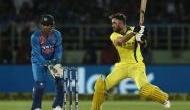 IND vs AUS: कमिंस ने आखिरी गेंद पर ऑस्ट्रेलिया को दिलाई जीत, सीरीज में बनाई बढ़त