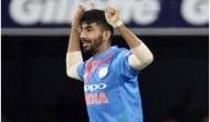 IND vs AUS: ऑस्ट्रेलिया के खिलाफ बुमराह ने रचा इतिहास, टी-20 में ये कारनामा करने वाले दूसरे भारतीय गेंदबाज़ बने