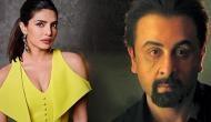 Priyanka Chopra feels Ranbir Kapoor starrer Sanju was the most overrated film of 2018!