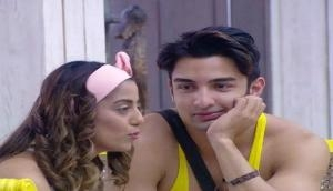 Bigg Boss 12 contestant Srishty Rode, after break up with Manish Nagdev, did this when Rohit Suchanti proposed her