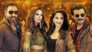 Total Dhamaal Box Office Collection Day 3: Ajay Devgn, Anil Kapoor and Madhuri starrer on a success run