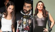 मलाइका अरोड़ा-अर्जुन कपूर के अफेयर पर करीना कपूर खान ने कहा कुछ ऐसा, सुनकर आप भी...